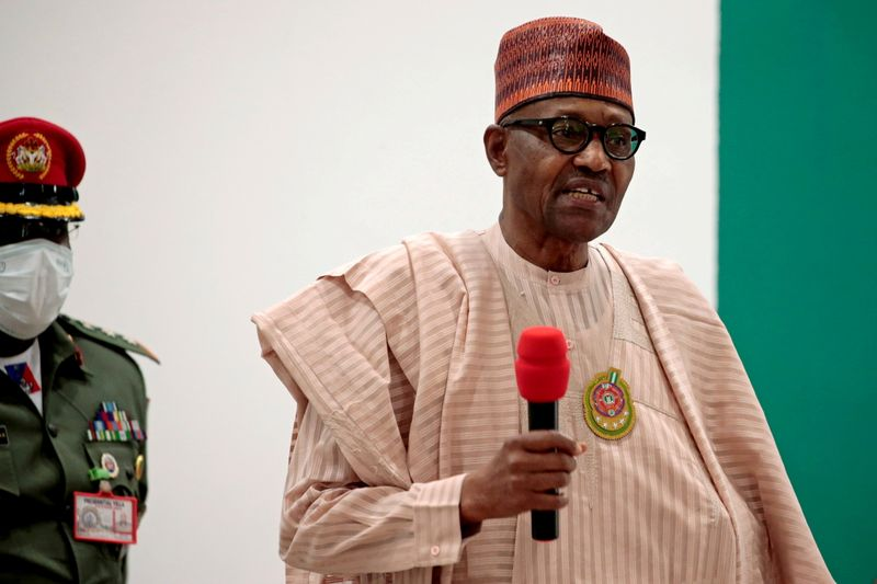 Nigeria Urges U.S. to Move Africa Command Headquarters to Continent | World  News | US News