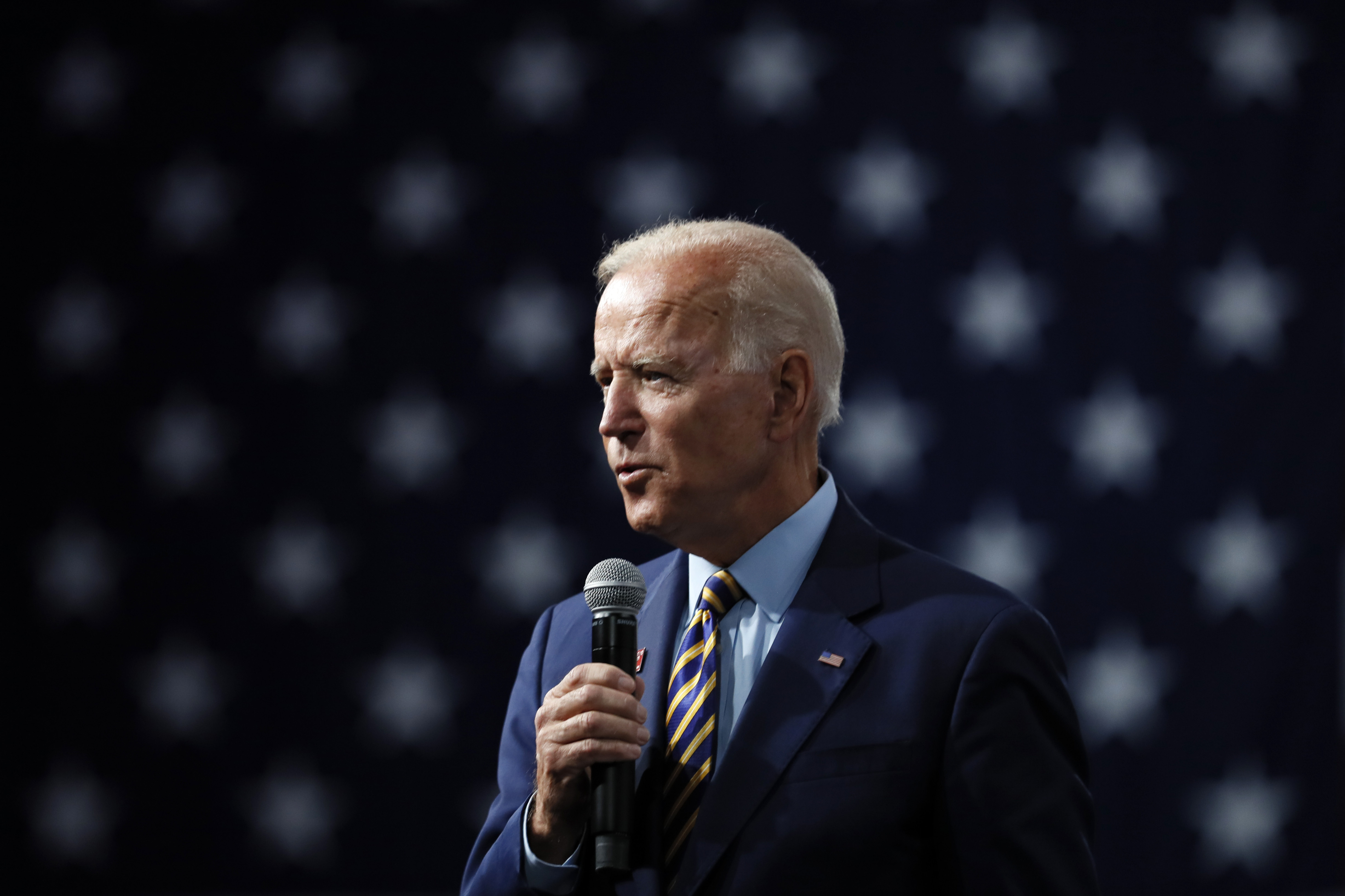 Joe Biden And The 2020 Presidential Election News Facts And Where He Stands