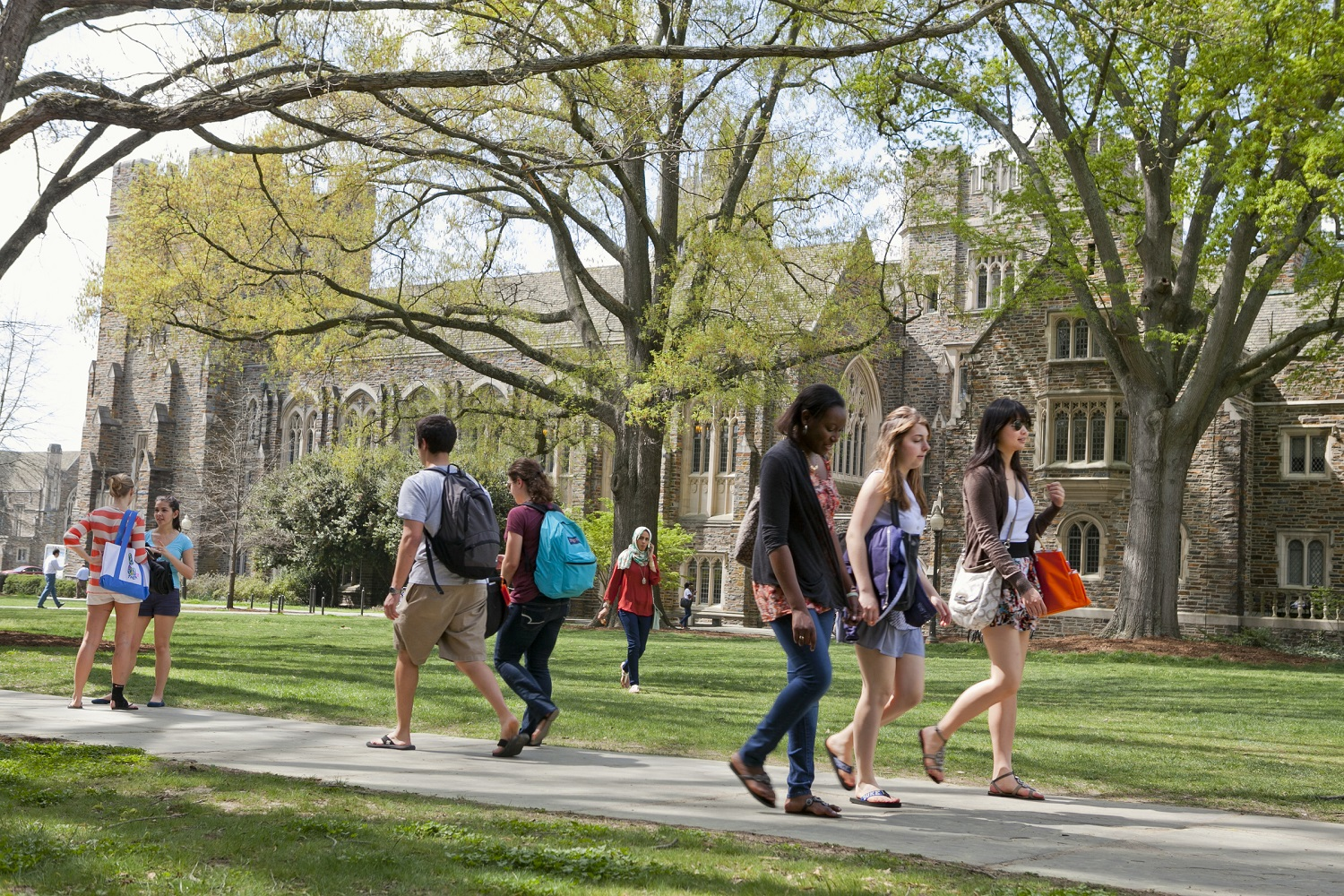 duke university us news best global universities