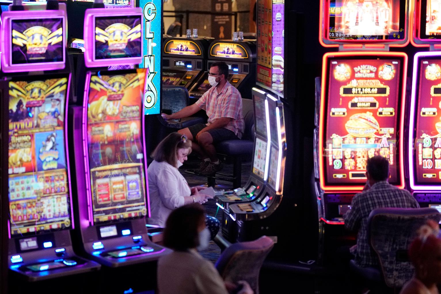 Nevada Unemployment Back Up To 24 9 Gig Worker Claims Jump Nevada News Us News