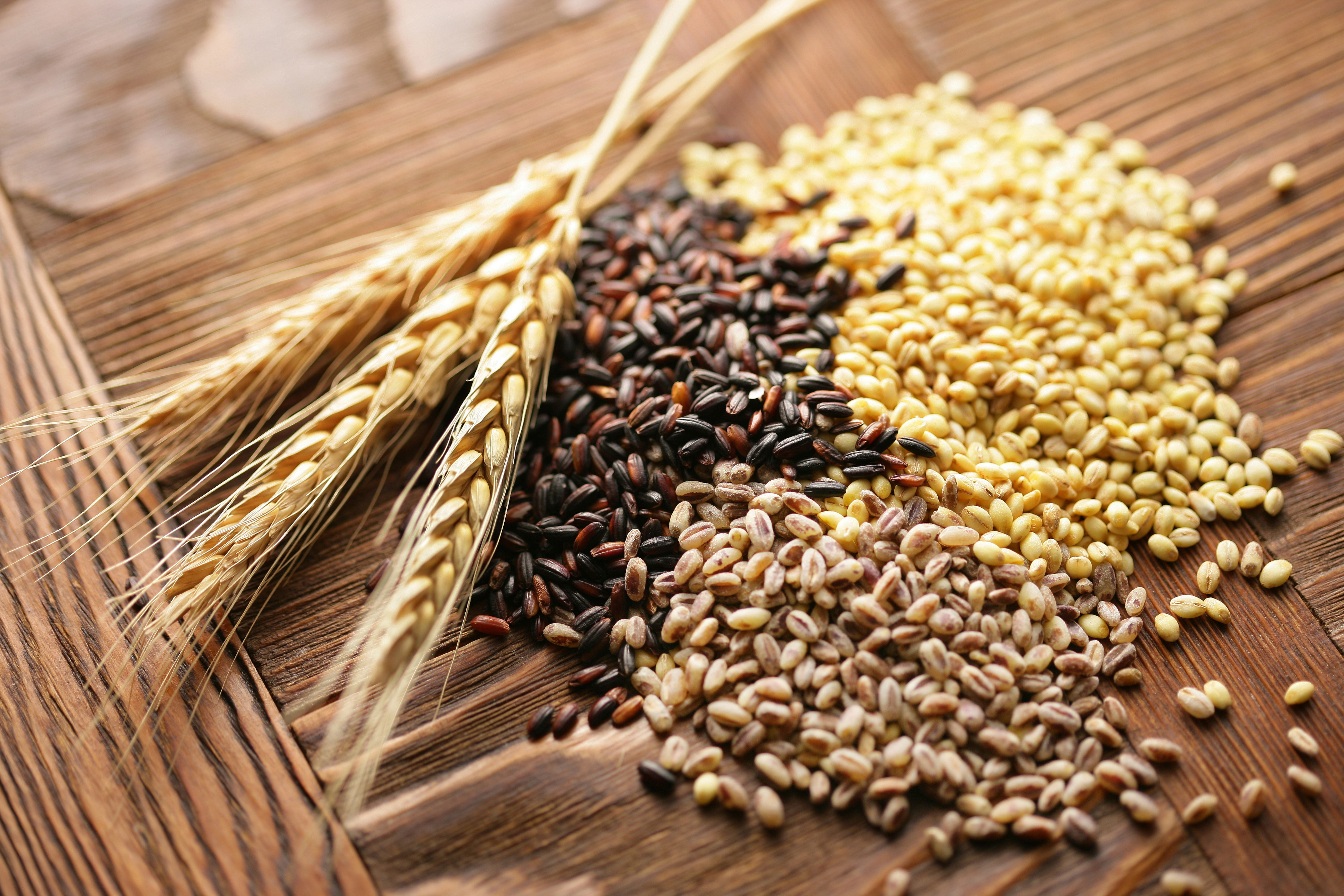 Best Foods For Whole Grains