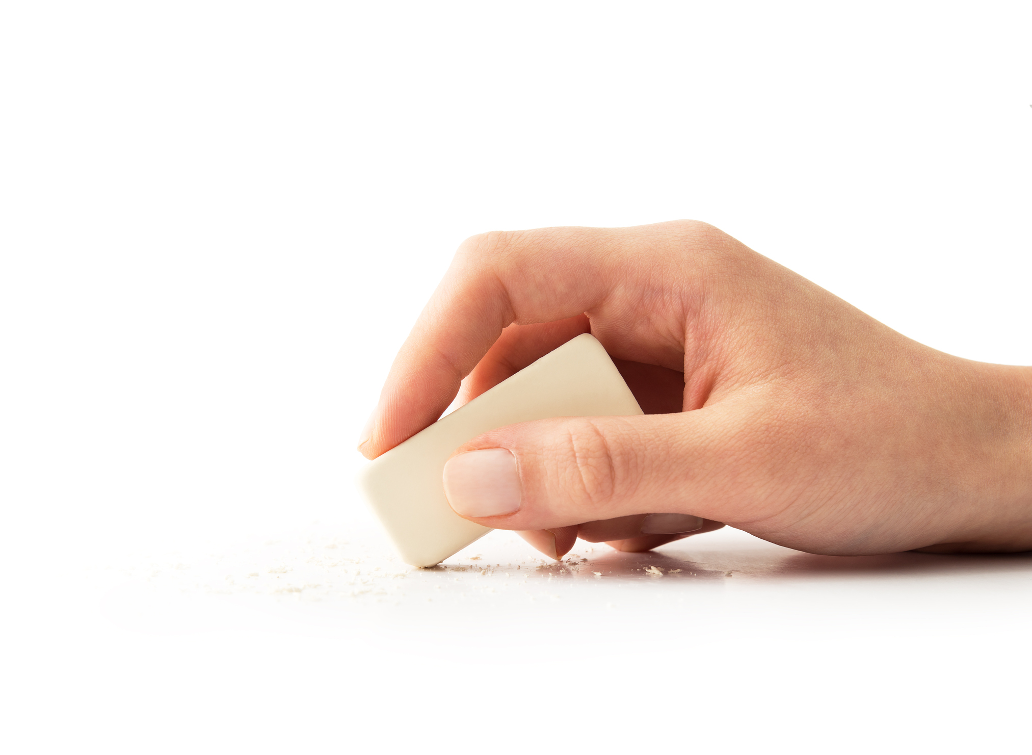 Why Your Kids Should Stop Doing The Eraser Challenge