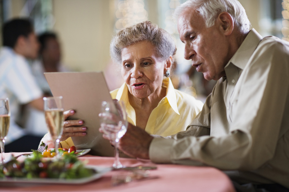 Can You Afford These Luxuries Of Senior Living