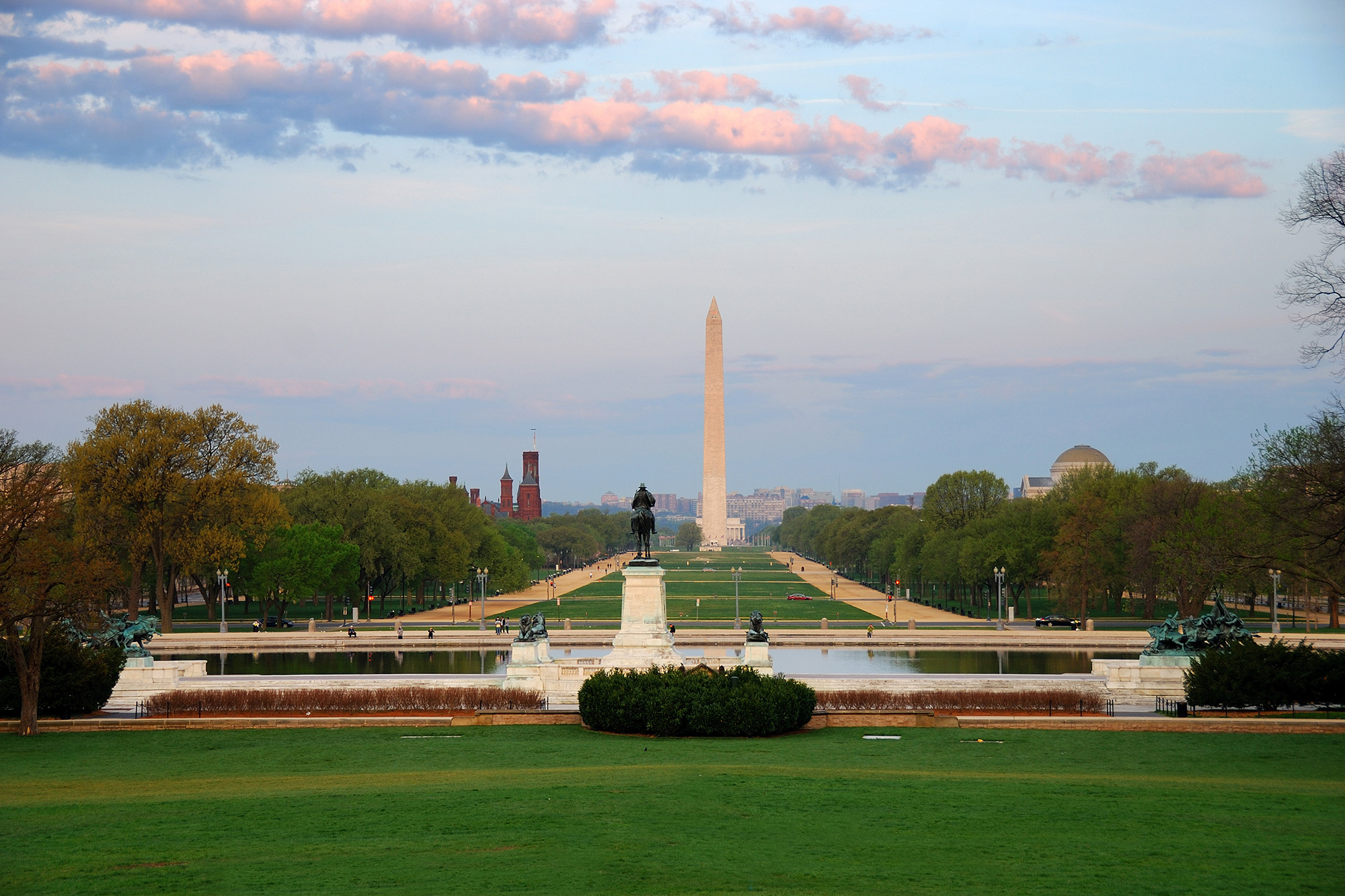The Ultimate Guide To The National Mall Travel Us News