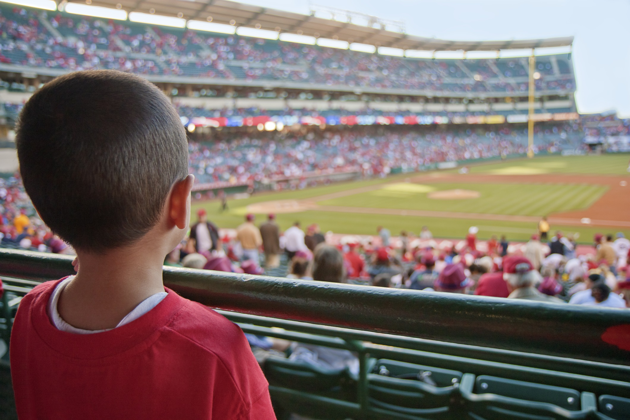 The Best Cities For Baseball Fans To Visit Travel Us News