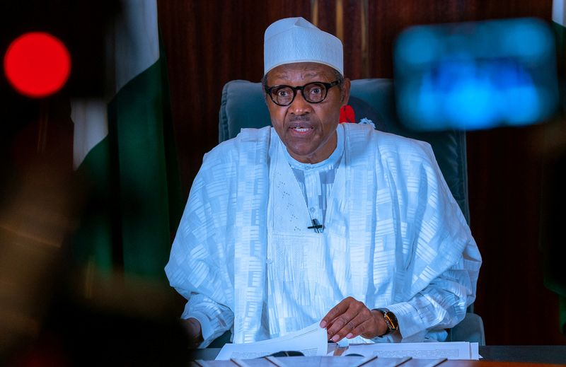Nigerian President Buhari Promises Police Reform After Protester is Shot and Killed by Officer