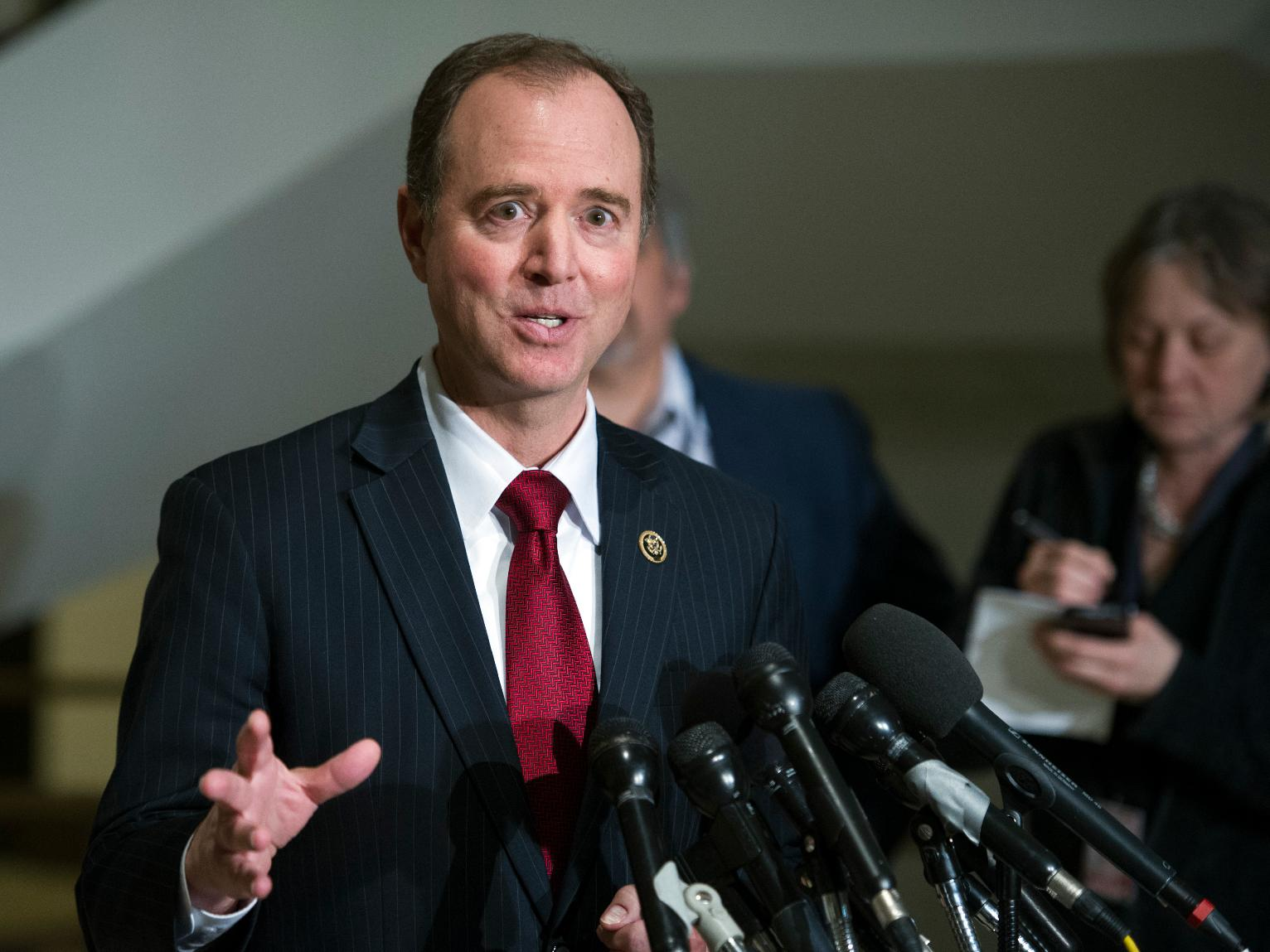 10 Things You Didn't Know About Adam Schiff | National News | US News