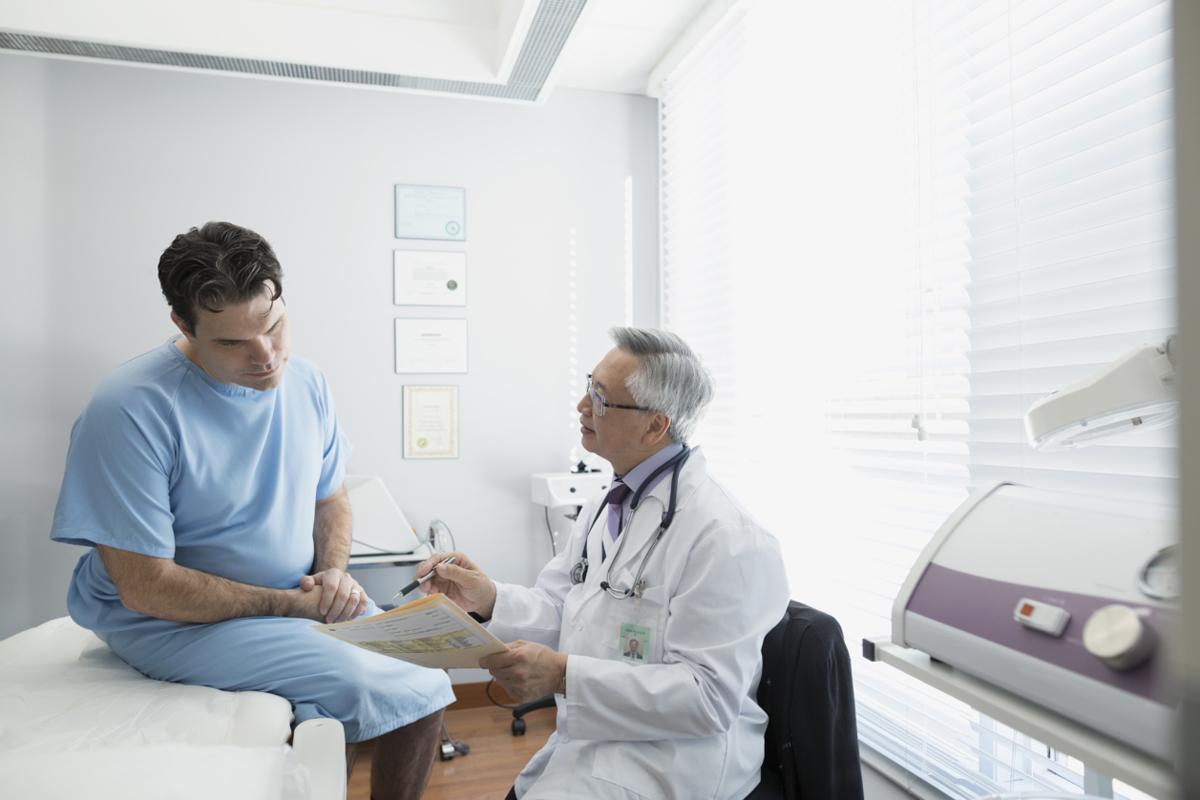 8 Things Younger Men Should Know About Prostate Cancer
