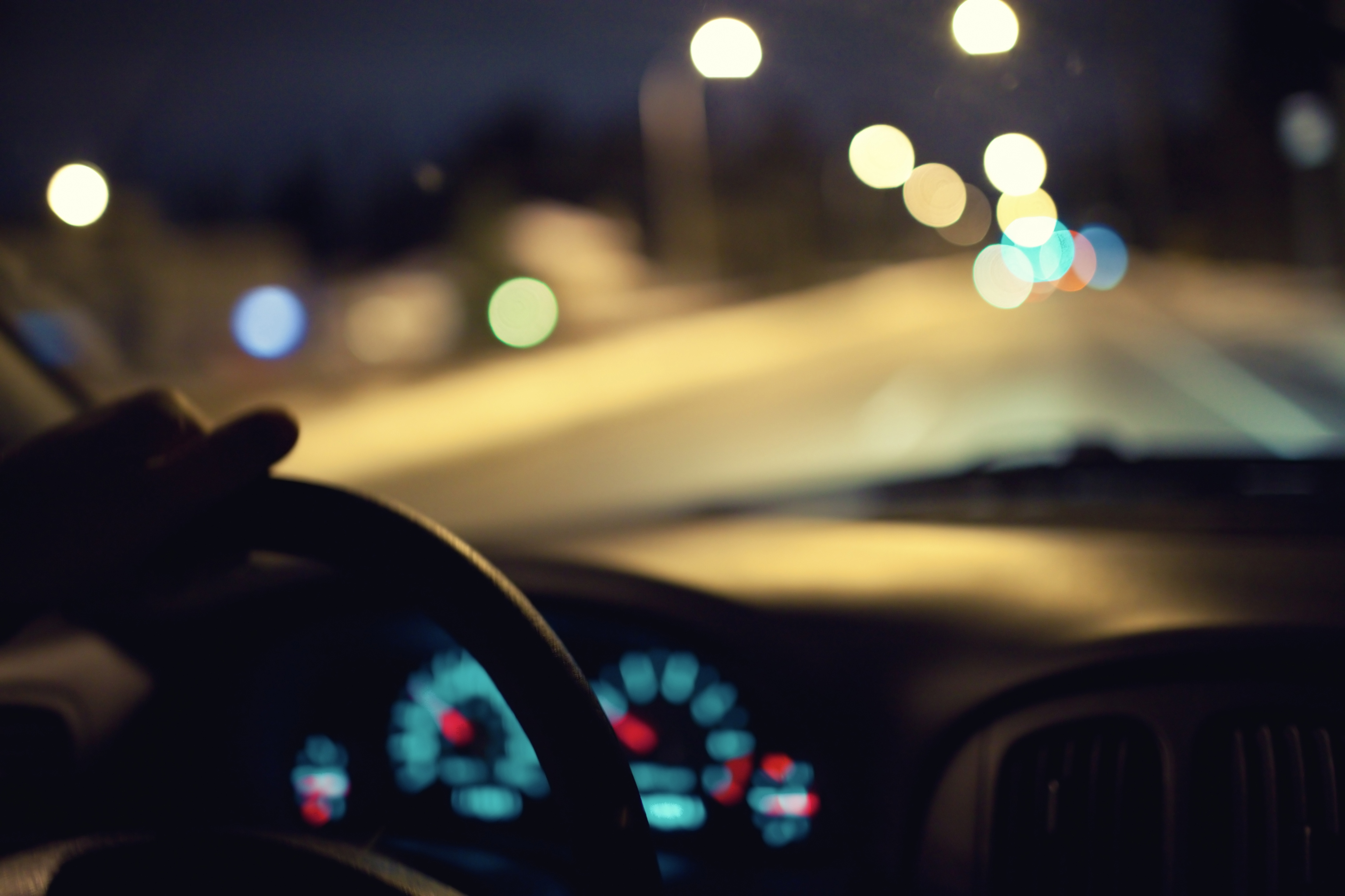 Driving With Adhd >> Coping With Impaired Night Vision While Driving | For