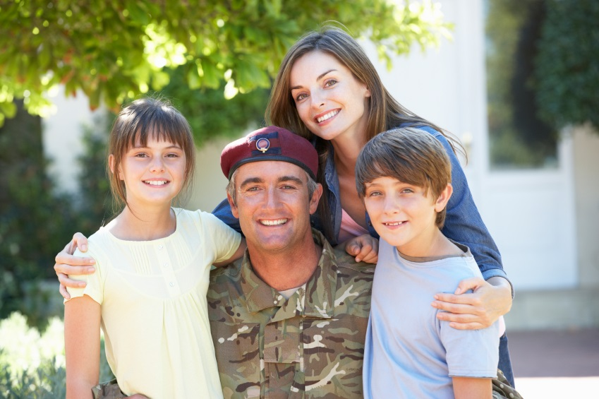 Find Scholarships That Benefit Veterans Children