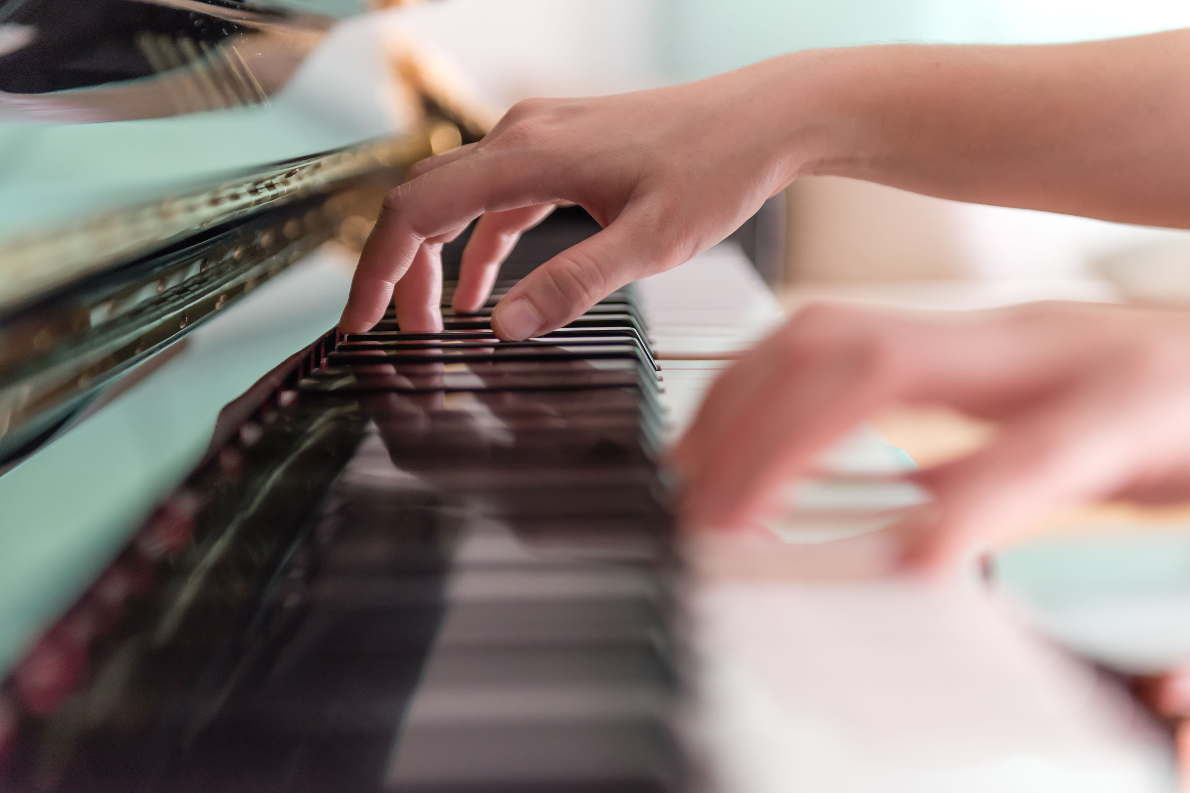 Music is a Powerful Tool for People With Autism | The Report | US News
