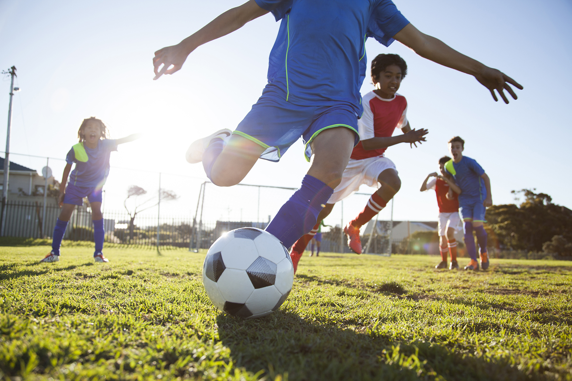 playing sports team health articles cf wellness