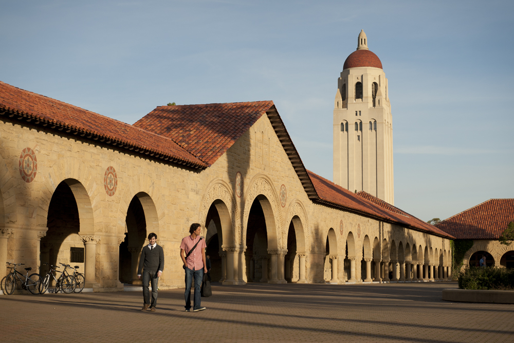 Stanford University US News Best Global Universities