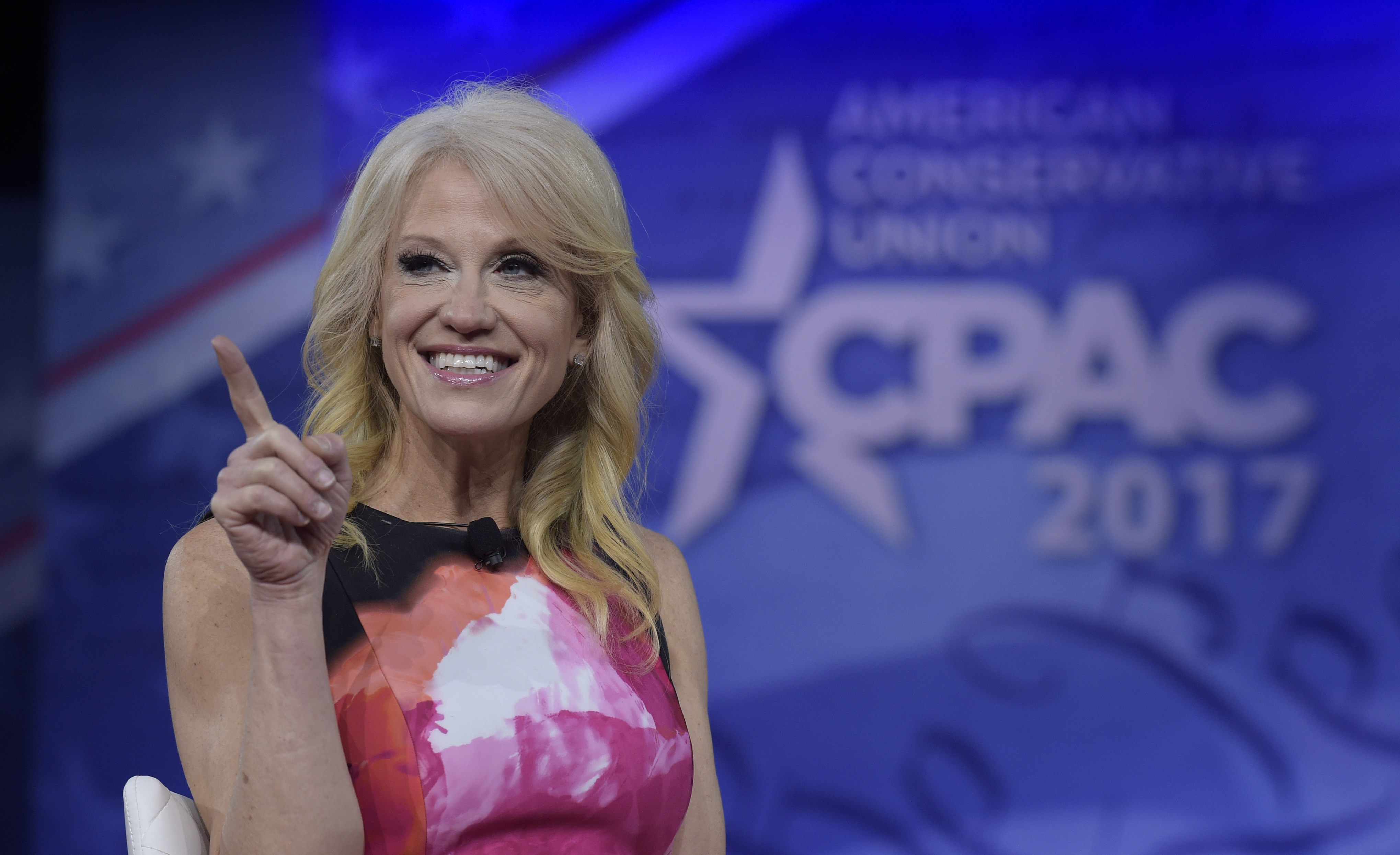 10 Things You Didn T Know About Kellyanne Conway National News Us News