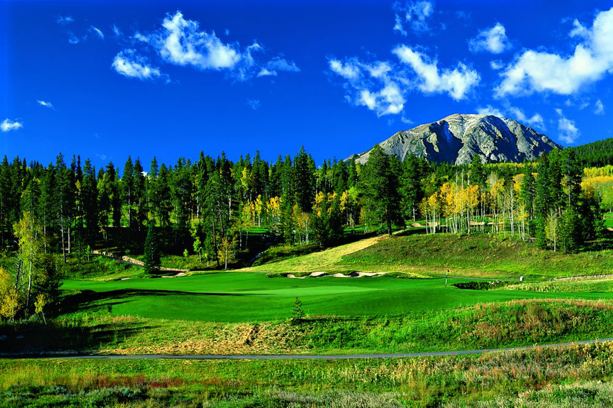 10 Top Underrated Golf Courses | Travel | US News
