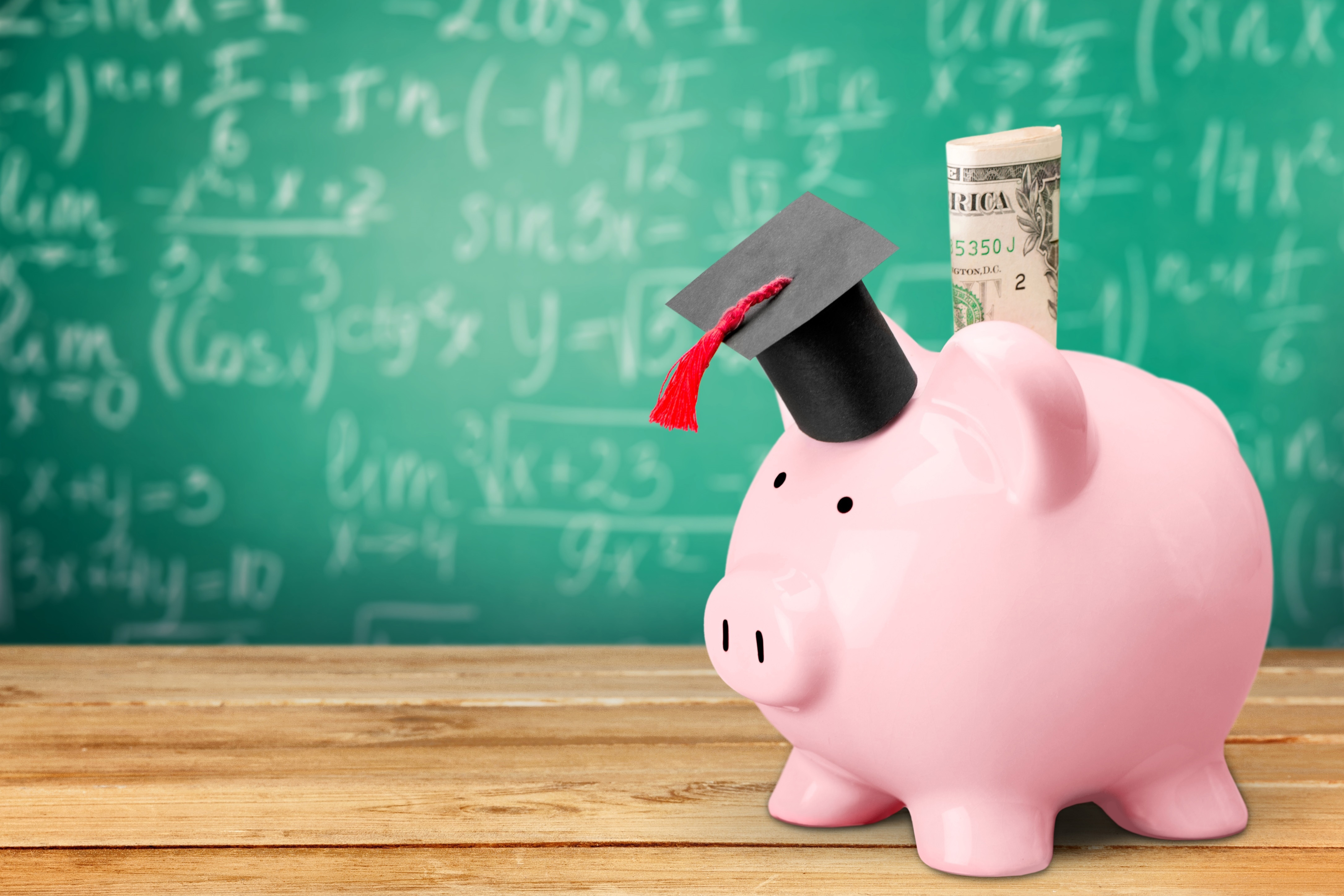 Should You Give A 529 College Savings Account As A Baby