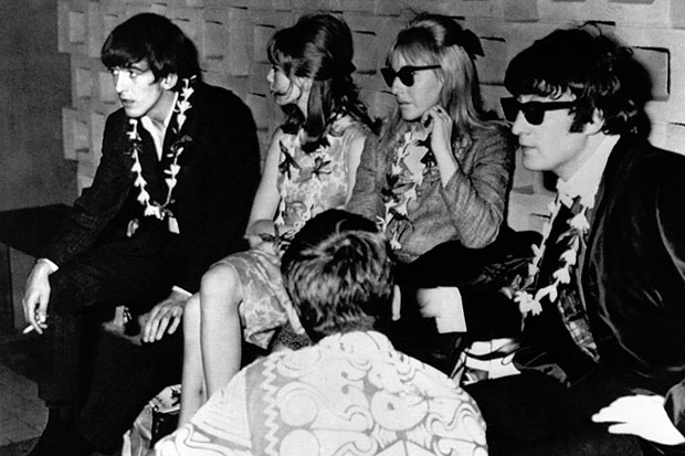 Who Were The Women Who Married The Beatles National