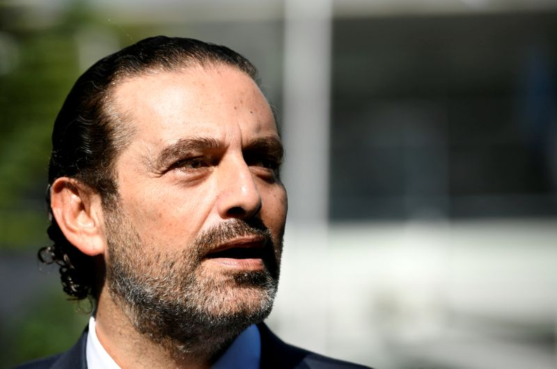 Lebanon's Largest Christian Party Says Won't Support Hariri for PM