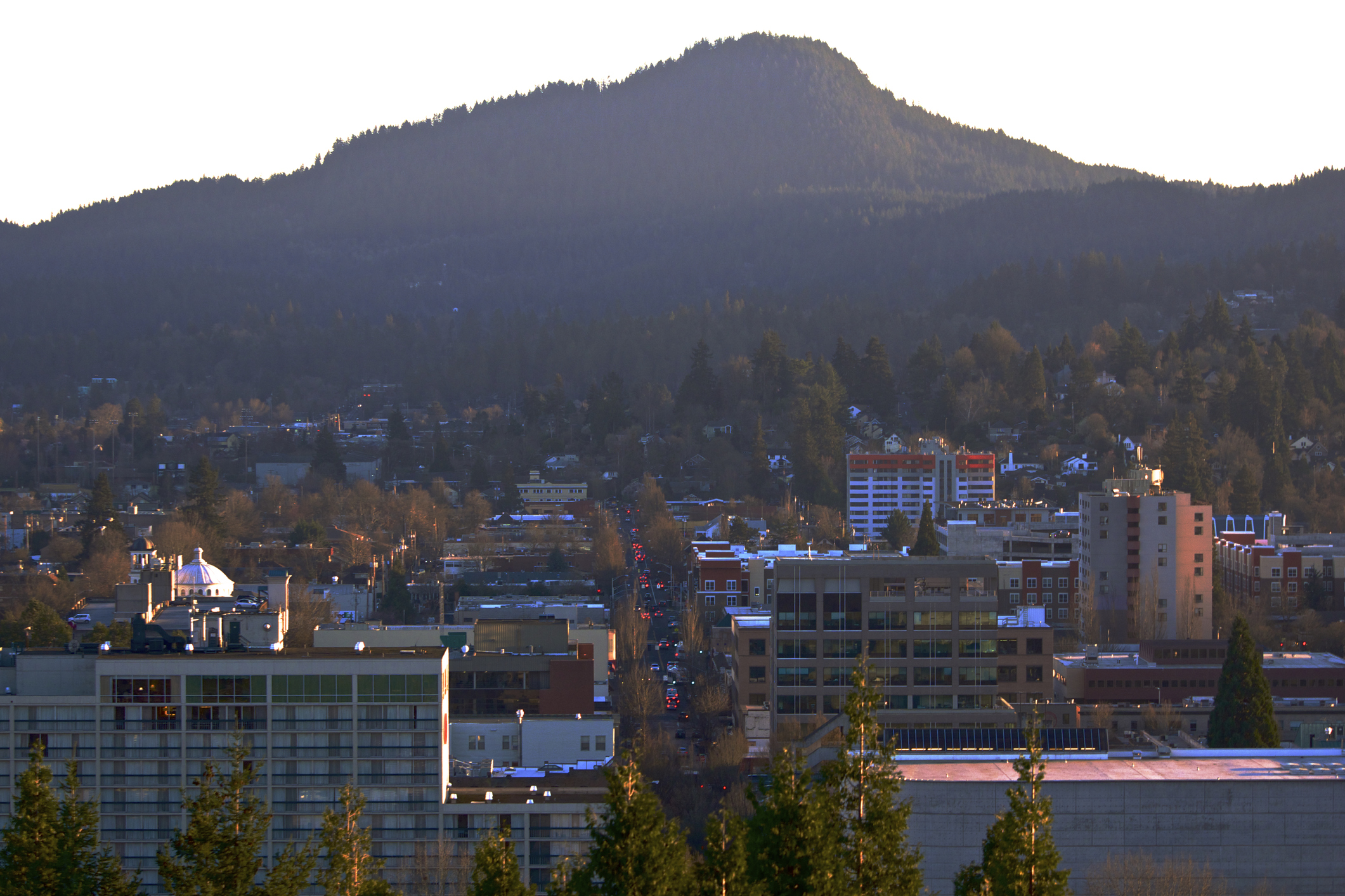 Eugene Oregon S 30 Year Experiment With Reimagining Public Safety Cities Us News