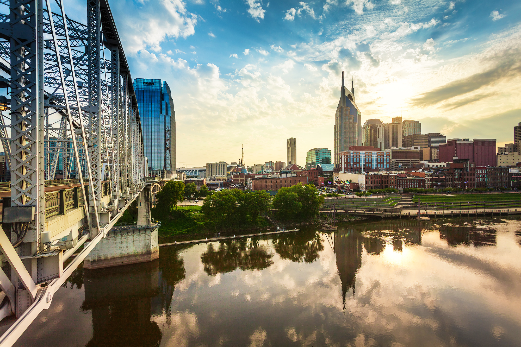 Best Hotels In Nashville