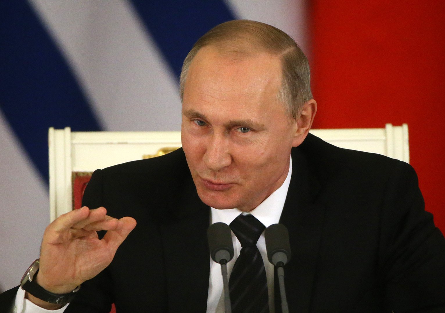 Vladimir Putin Could Be World S Richest Man With 200 Billion Net Worth Report Says World Report Us News