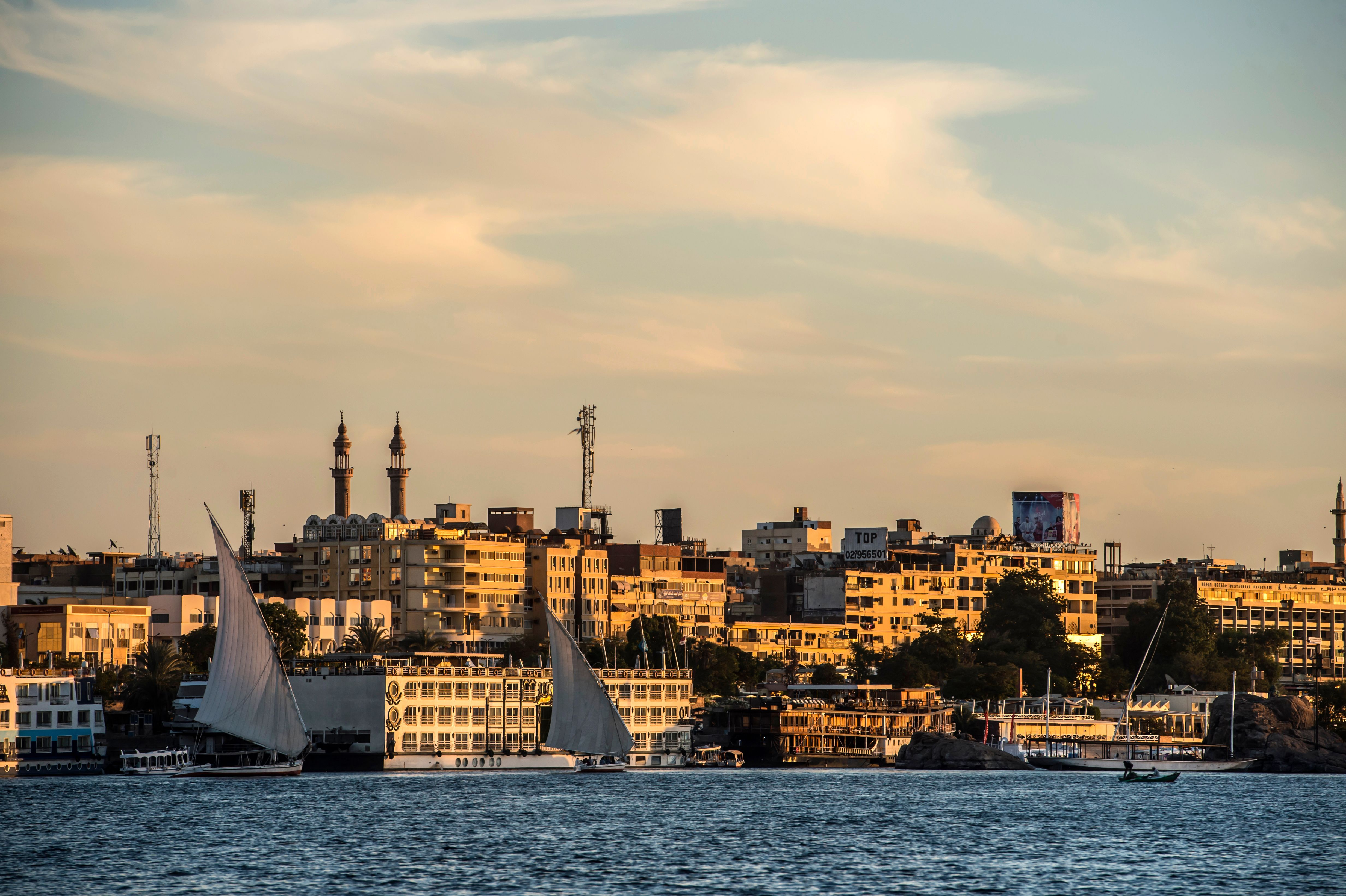 10 Interesting Facts About Egypt Best Countries Us News